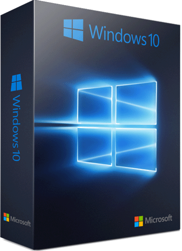 Windows 10 (v1909) RUS-ENG x86-x64 -28in1