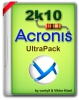 Acronis UltraPack 2k10
